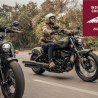 Indian motorcycle Chief range 2022