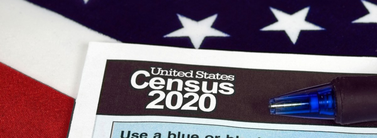 Department of Commerce Moves to Add Citizenship Question to Census: California Sues