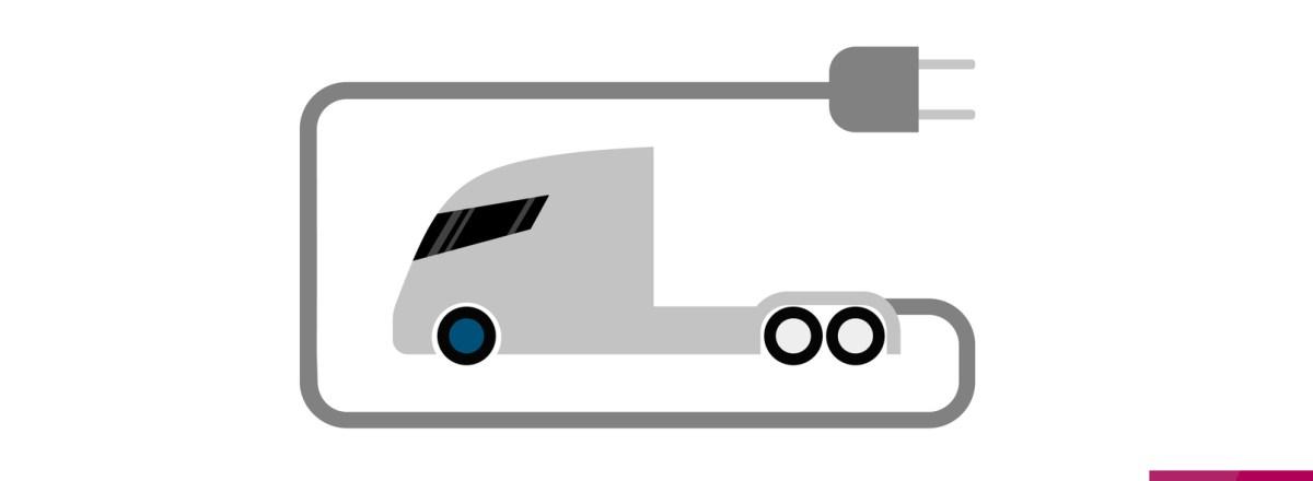 Hydrogen Truck Startup Files $2 Billion Patent Infringement Lawsuit Against Tesla