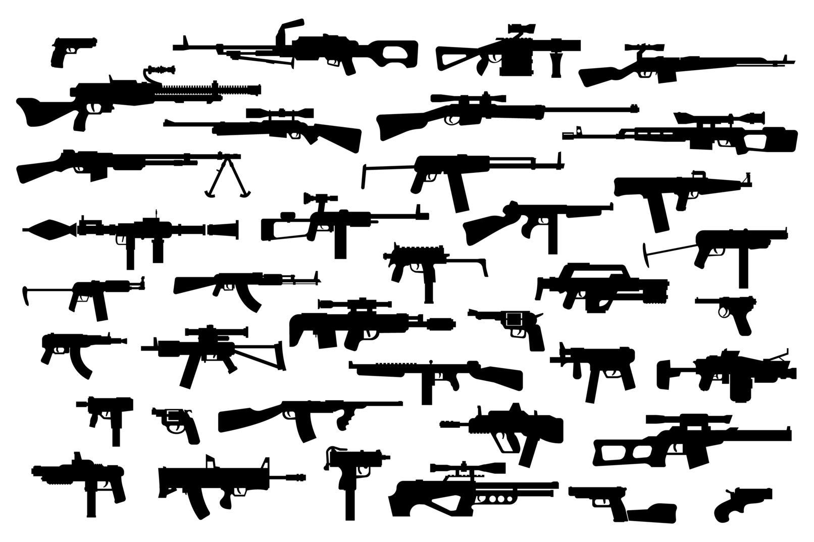 Third Circuit Court Of Appeals Upholds New Jersey Gun Control Law
