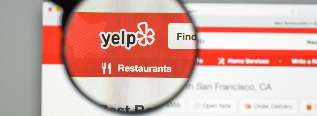 California Supreme Court Rules Yelp Cannot Be Ordered to Remove Posts