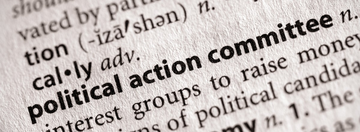 8th Circuit Court of Appeals Holds That Political Action Committees Have Freedom of Speech and Association Rights Under the First Amendment