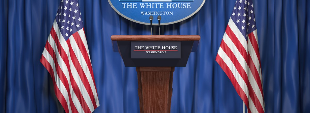 Federal Judge Rules White House Must Restore Press Credentials for CNN's Jim Acosta
