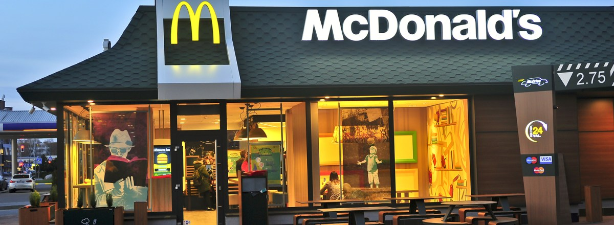 New Class Action Lawsuit Against McDonald's Alleges Widespread Sexual Harassment