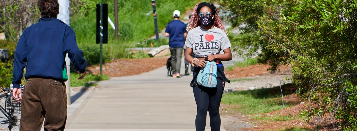 Georgia Governor Sues Atlanta Mayor Over Face Mask Rule