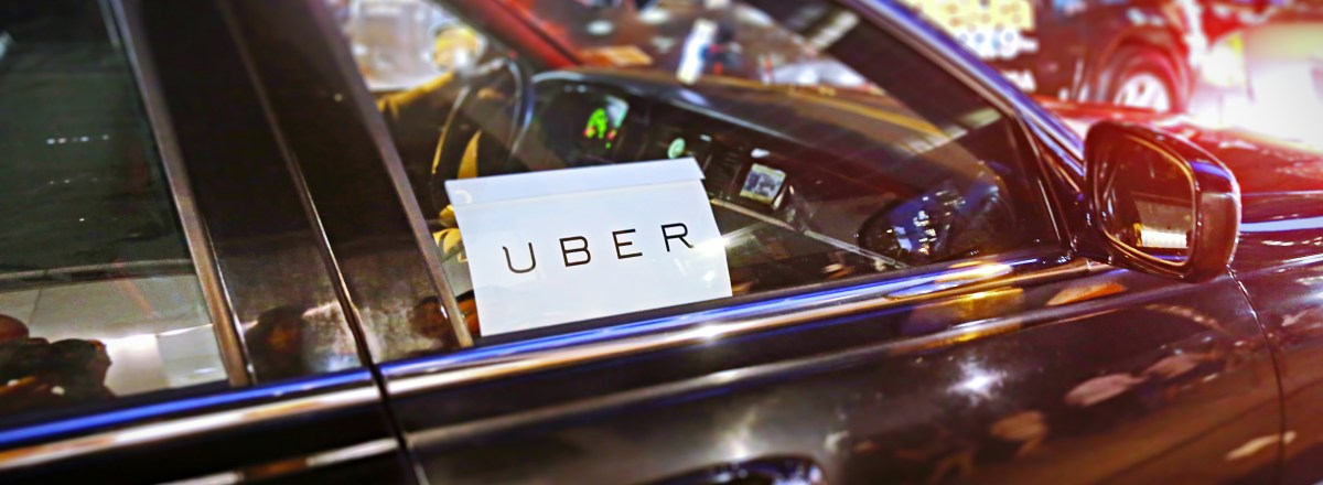 California Labor Commissioner Sues Uber, Lyft for Allegedly Misclassifying Drivers