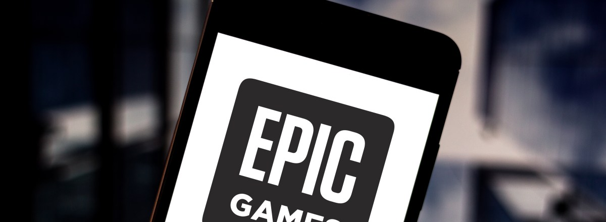 Judge Rules on Epic Games, Inc.'s Request for Temporary Restraining Order Against Apple Inc.