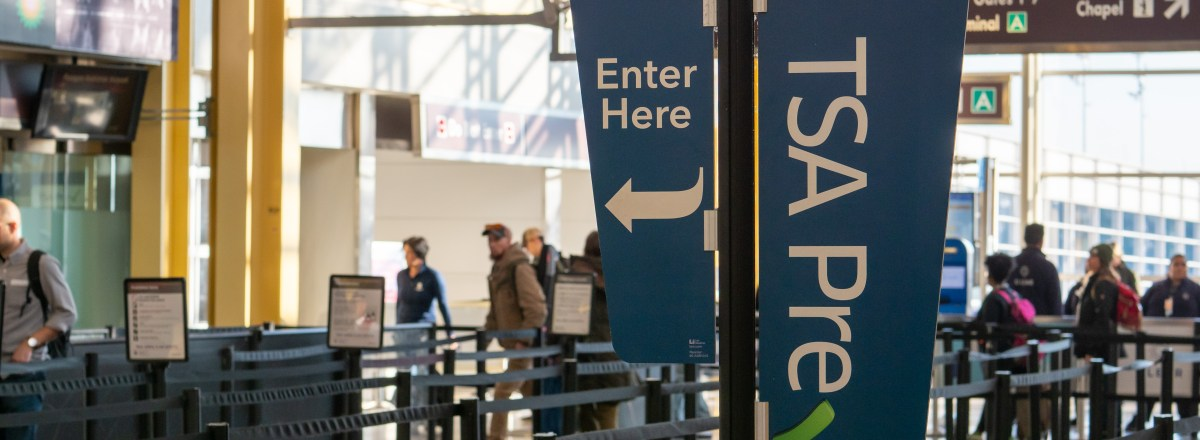 Federal Judge Rules That Travelers Have a Clearly Established Right to Record TSA Screeners