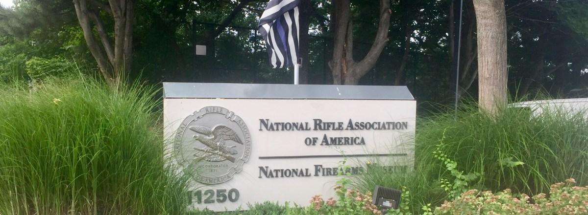 Federal Judge Dismisses National Rifle Association of America's Bankruptcy Case