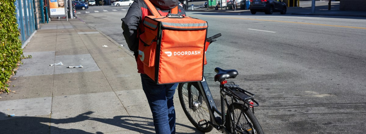 DoorDash and Grubhub Sue San Francisco Claiming Permanent Fee Cap is Unconstitutional