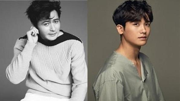 【Kスター]チャン・ドンゴン6年ぶりにドラマ... KBS「スーツ」で弁護士の演技