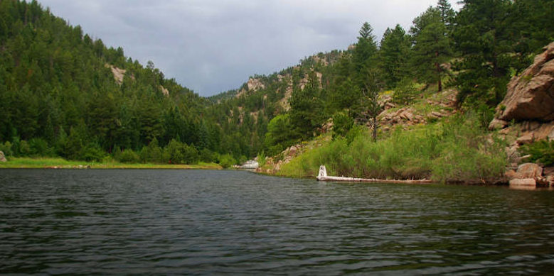 Boulder County Commissioners Call for Local Permitting for Gross Reservoir Expansion
