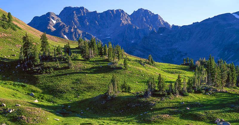 Bill Iker of the Sierra Club on Colorado's Wilderness Areas