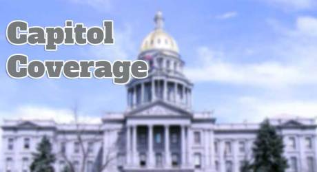 Capitol Coverage – Teachers Rally in Denver
