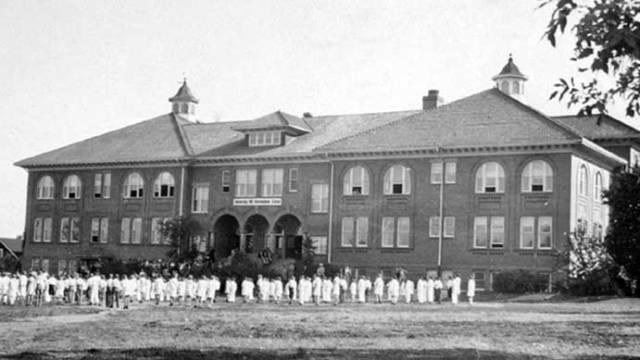 Uni Hill Elementary