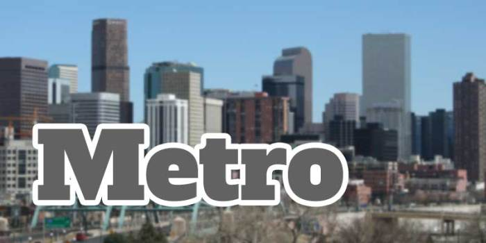Metro: In conversation with Ean Tafoya of the Colorado Latino Forum