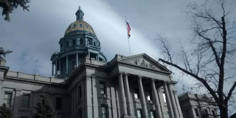 Resistance Radio: Strengthening Democracy Colorado