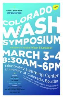 CO WASH Symposium poster