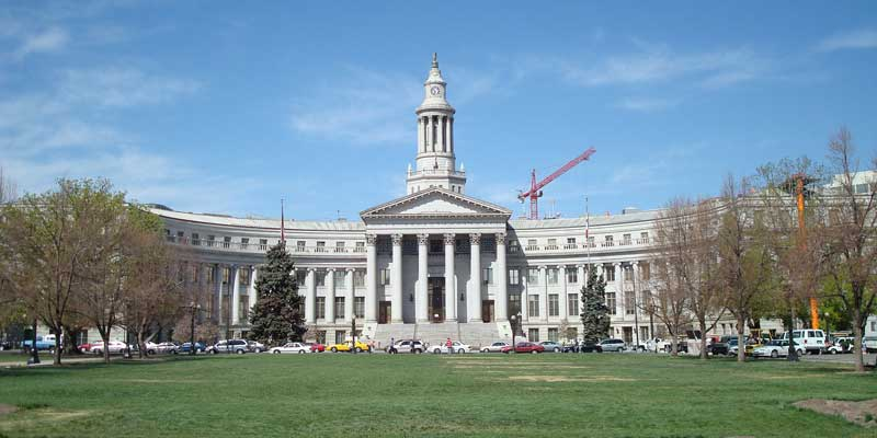 Denver City Gov and Council