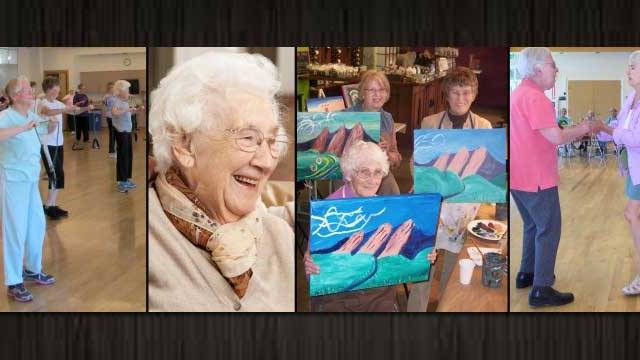 Boulder Seniors Foundation