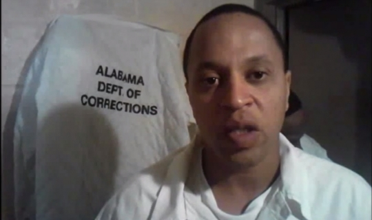 From Inside Alabama's St. Clair Correctional Facility:  The Free Alabama Movement Blows the Whistle on Slave Labor
