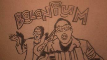Bolonium Poster