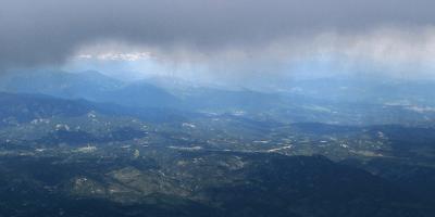 Front Range Rain