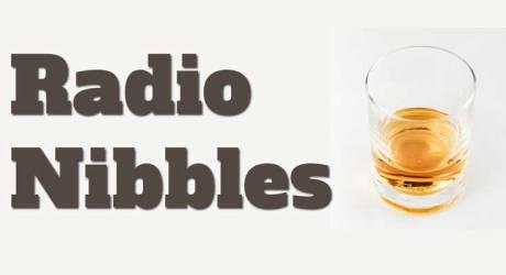 Radio Nibbles: Arugula Buffet Dinner Reggae Remix