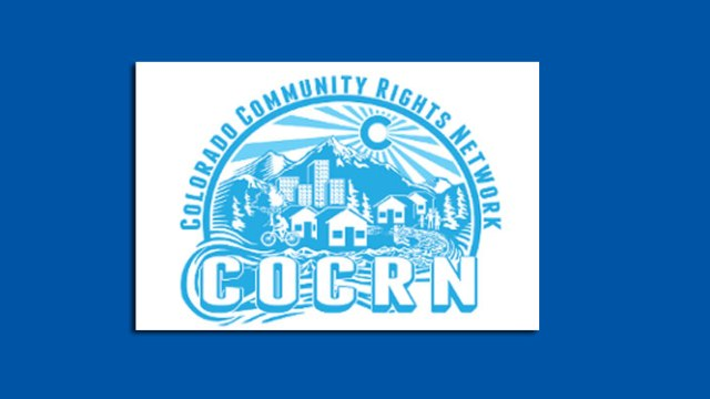 Colorado Community Rights Network