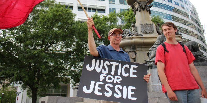 justice for jessie