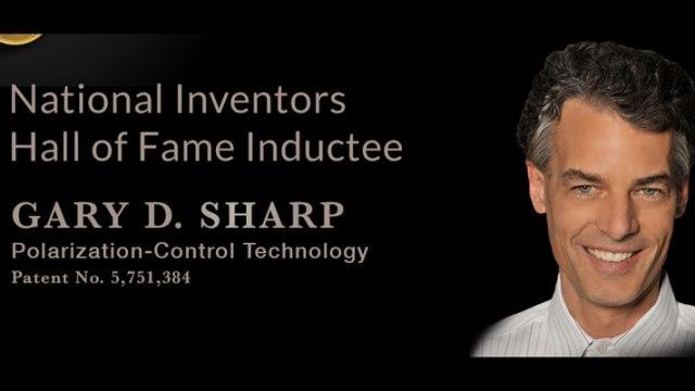 Gary Sharp