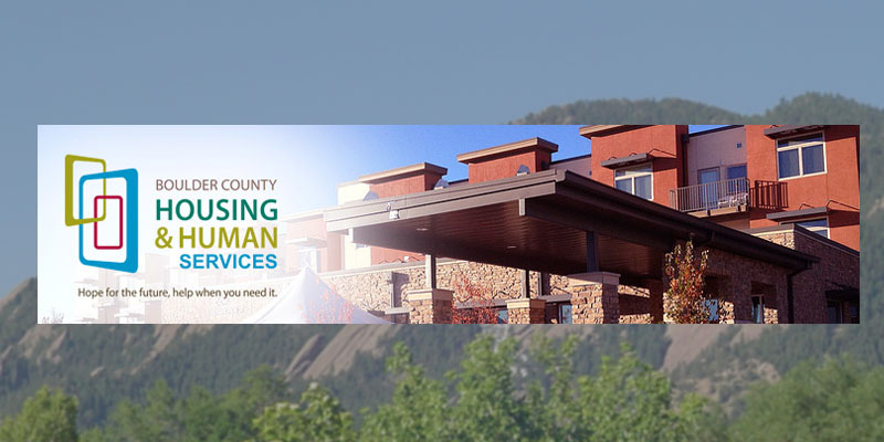 Affordable Housing in Boulder County