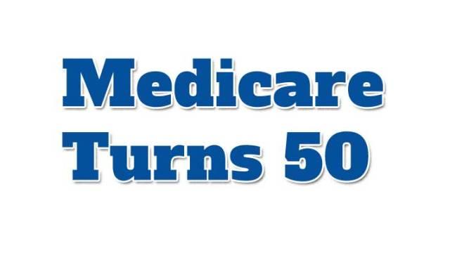 medicare 50