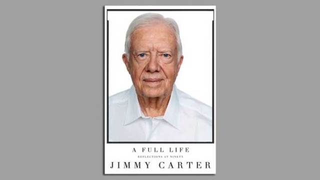 Jimmy Carter - A Full Life