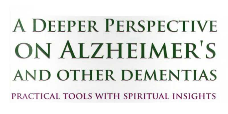 a deeper perspective on alzheimers