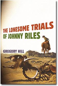 Greg Hill Johnny Riles