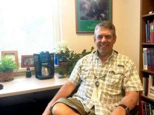 Denver Nature Lover Dr. Kent Heybourne