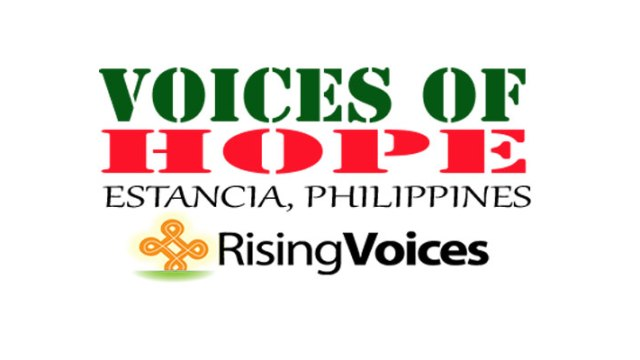 voices of hope phillipines