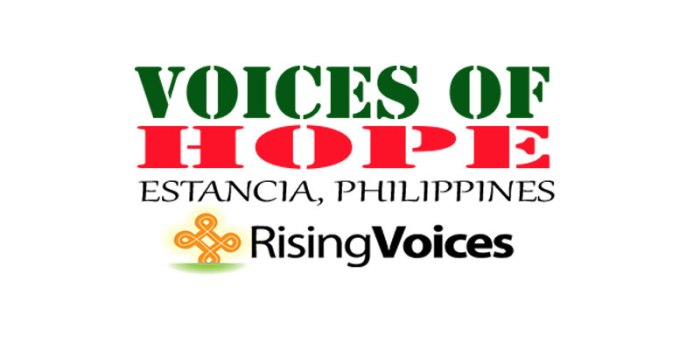 Hemispheres:  Voices of Hope – helping victims of Typhoon Haiyan in the Philippines