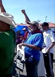 Cesar Chavez 2012