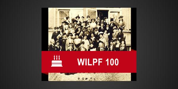WILPF 100