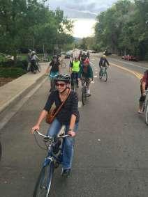 Boulder Bike Rally