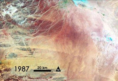 Saudi Arabia 1987