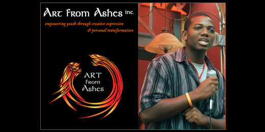 Art From Ashes