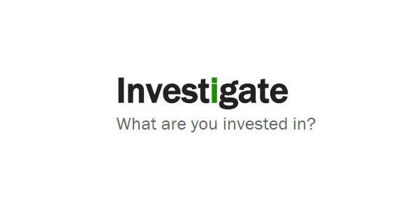 Investigate App