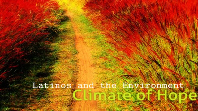 H20 Radio: Latinos and The Environment