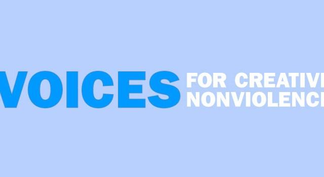Voices For Creative Non-Violence