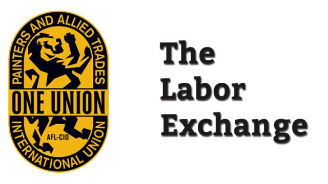 the labor exchange