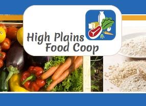 high plains food coop