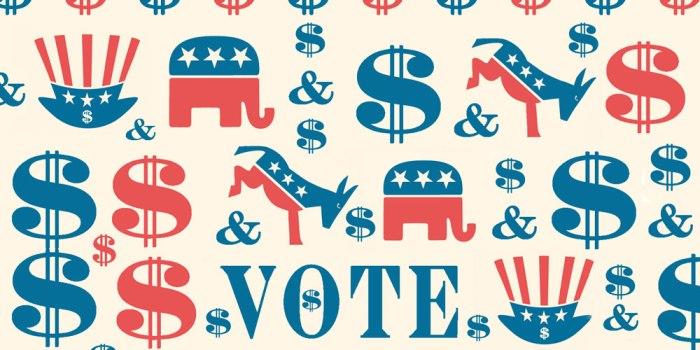 Follow the Money: Colorado's Gubernatorial Race
